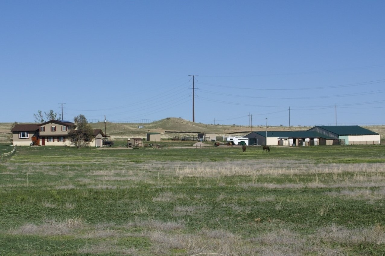 5 Pastures, Fully Fenced, Crossed Fenced