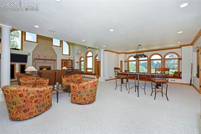Lots of Space For Entertaining