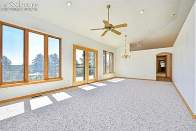 Tons Of Space In The Apartment, Views of Property