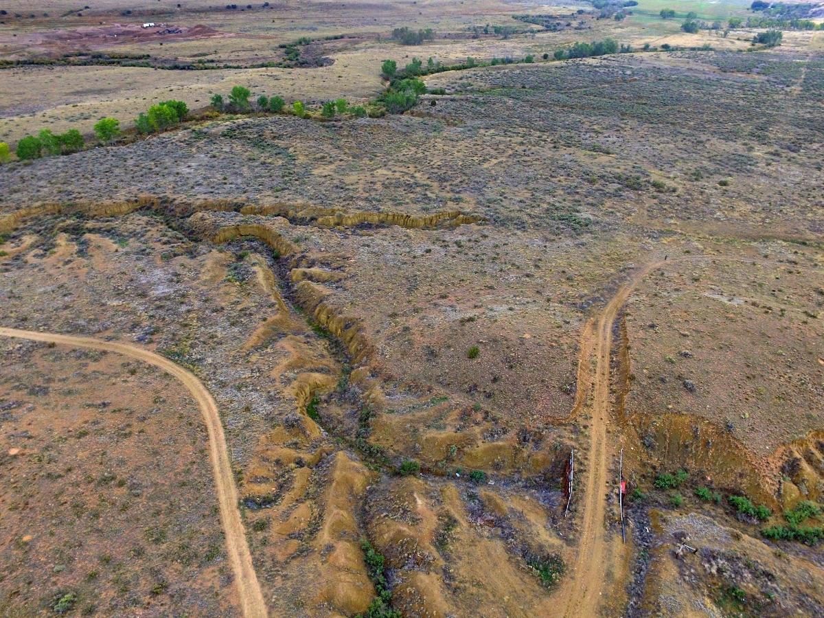 40 Acres For Your Colorado Dream