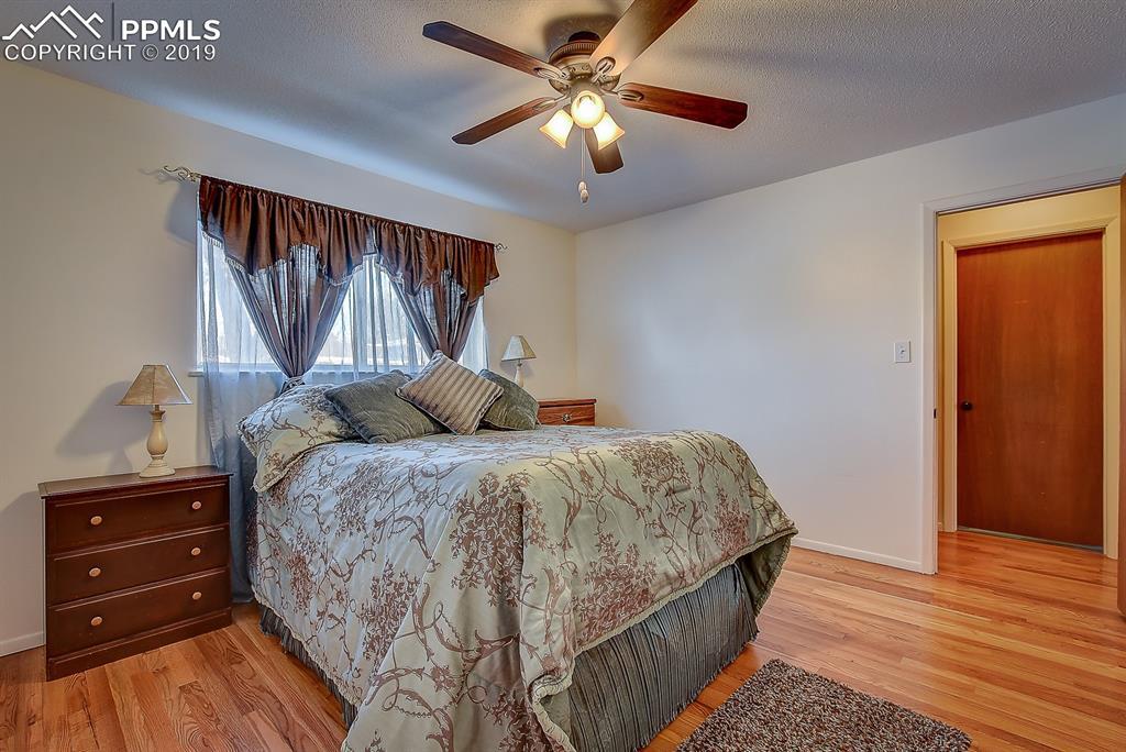 Master Bedroom-Hardwood Floors