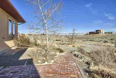 Just image gorgeous Bookcliffs views right from your front door!