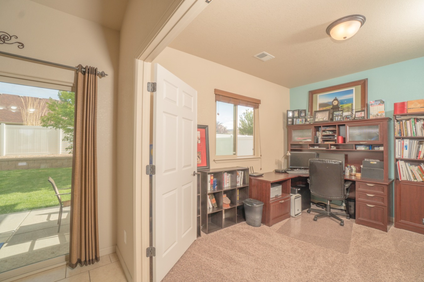 Need an Office, Bedroom, Craft Room, or Play Area?