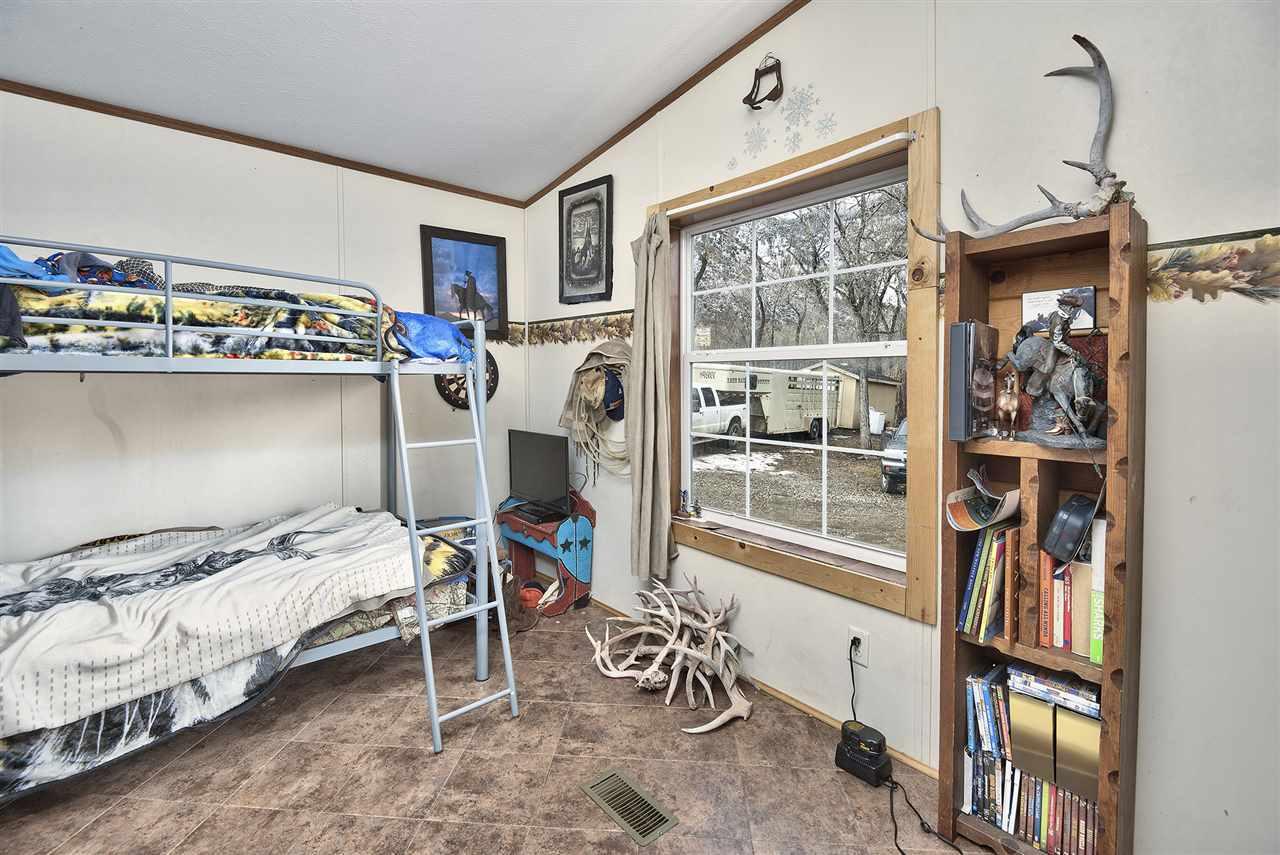 Split Bedroom Floor Plan!