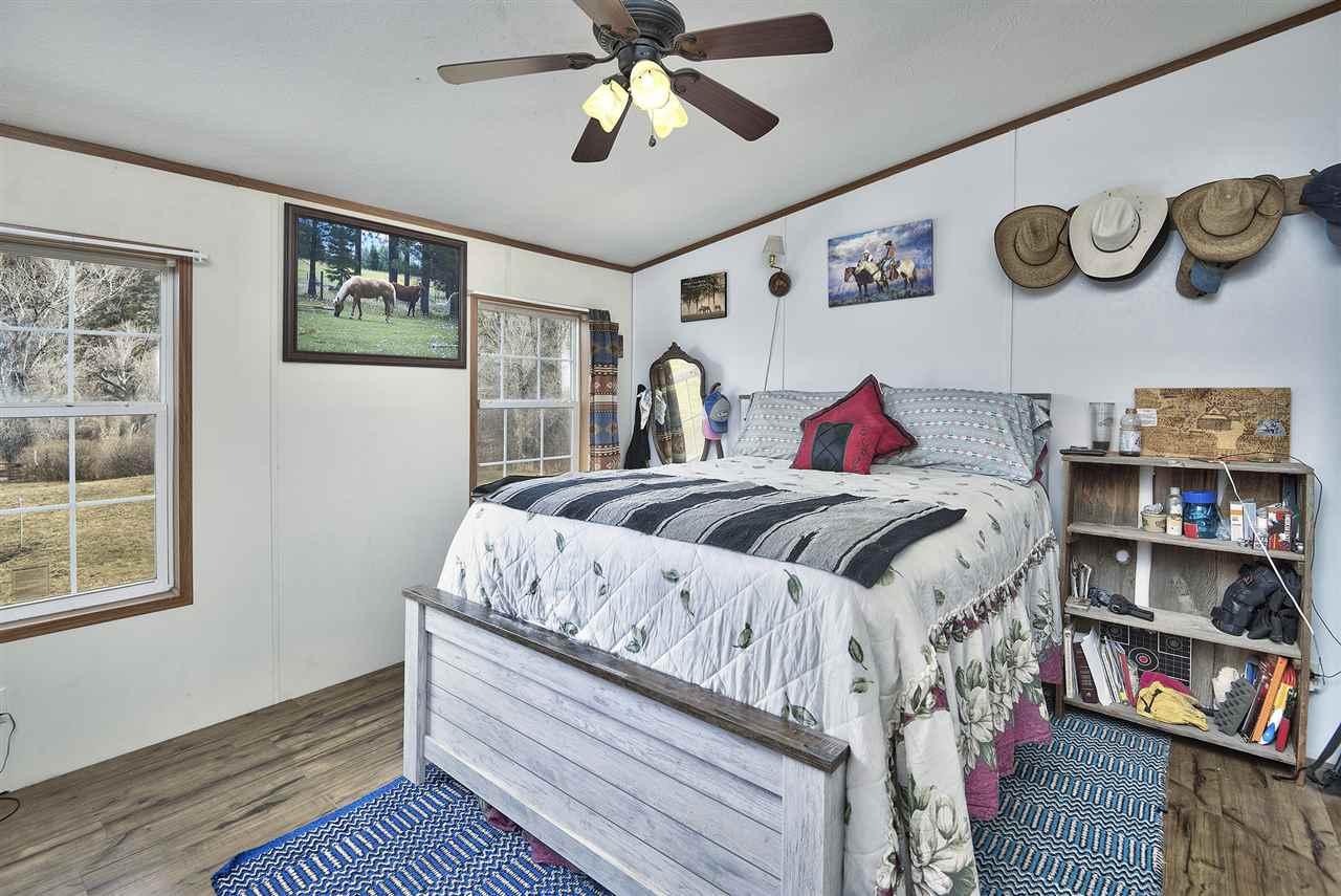 Master Bedroom Can Be Kept Light & Bright!
