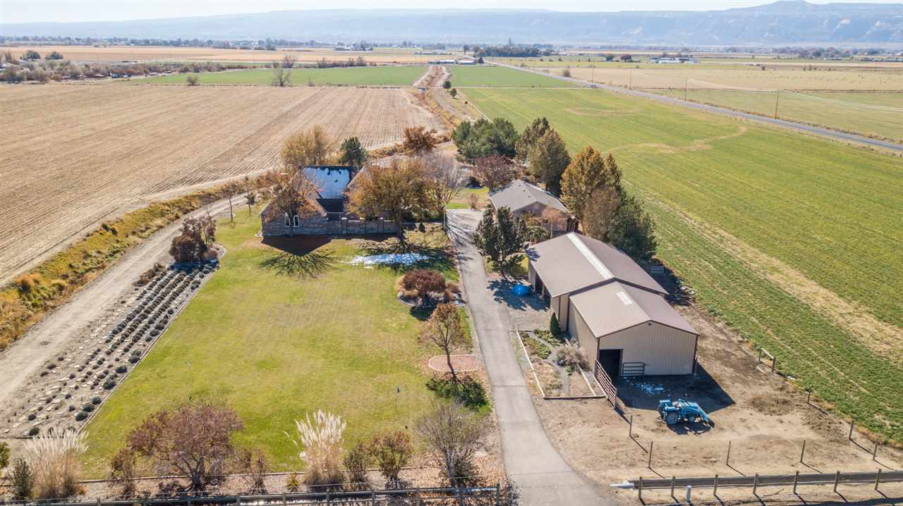 Home and 18+ Acres with 20+ More Acres Available!