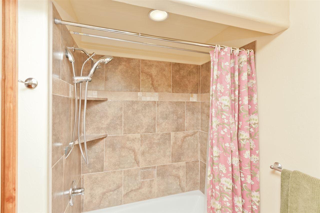 Full Bathroom on the Basement Level!