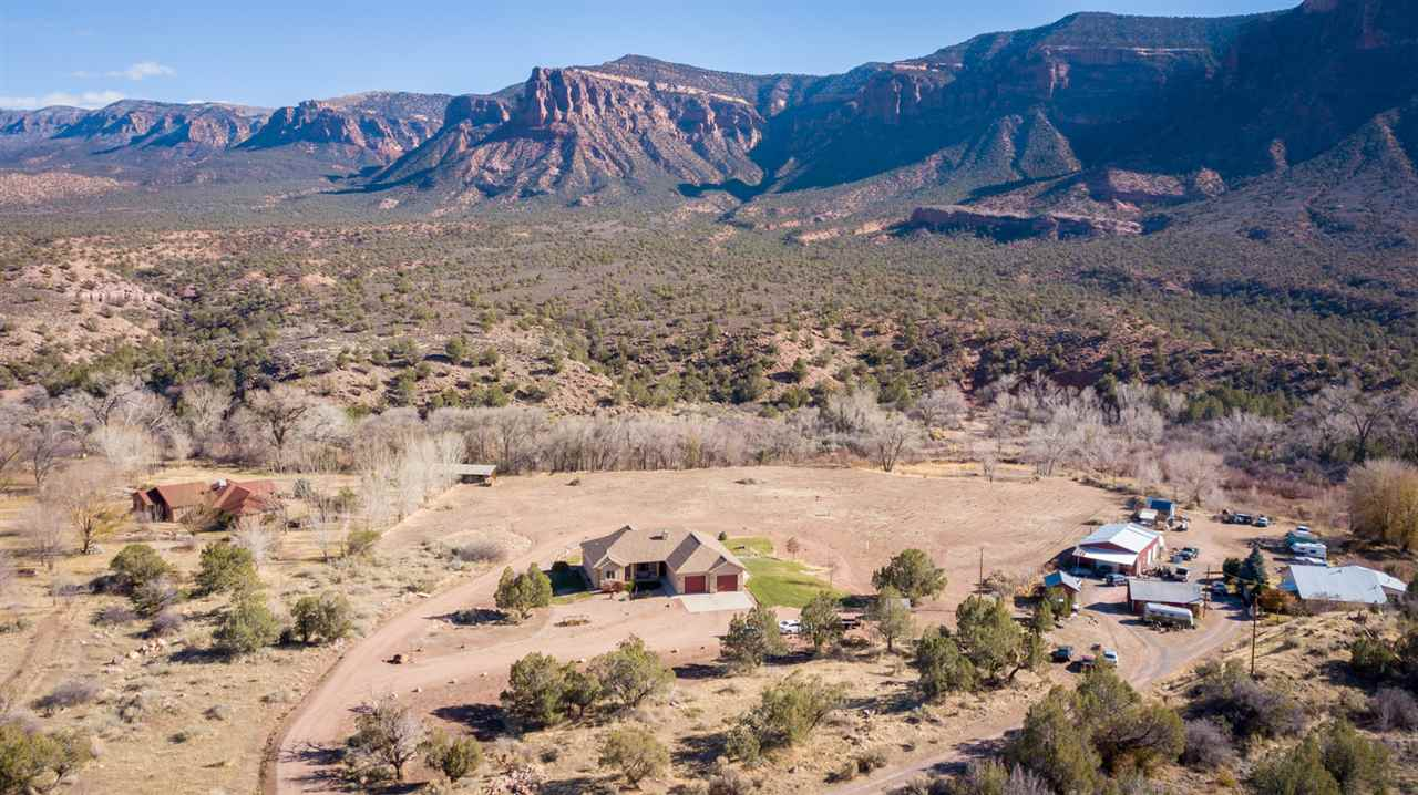 19 Acres of Pristine Land and Privacy!