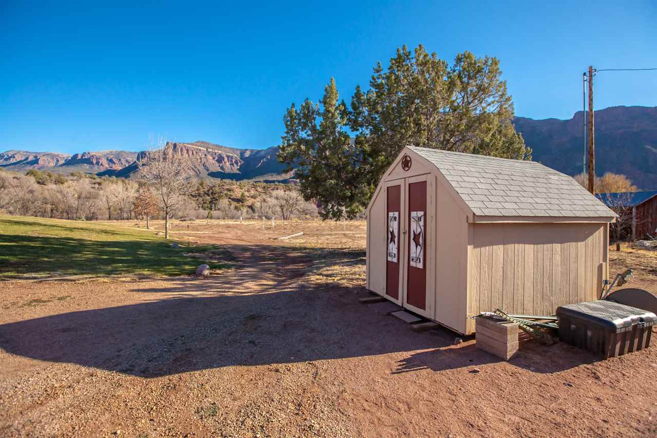 Garden Shed in Addition to 1,080 SF of Garage!