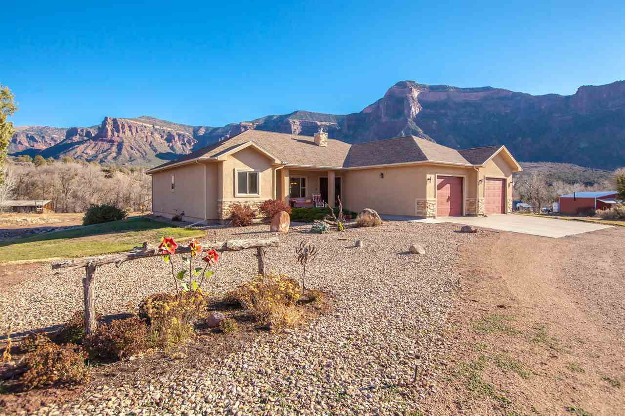 Custom-Built Home with 3,856 Square Feet!