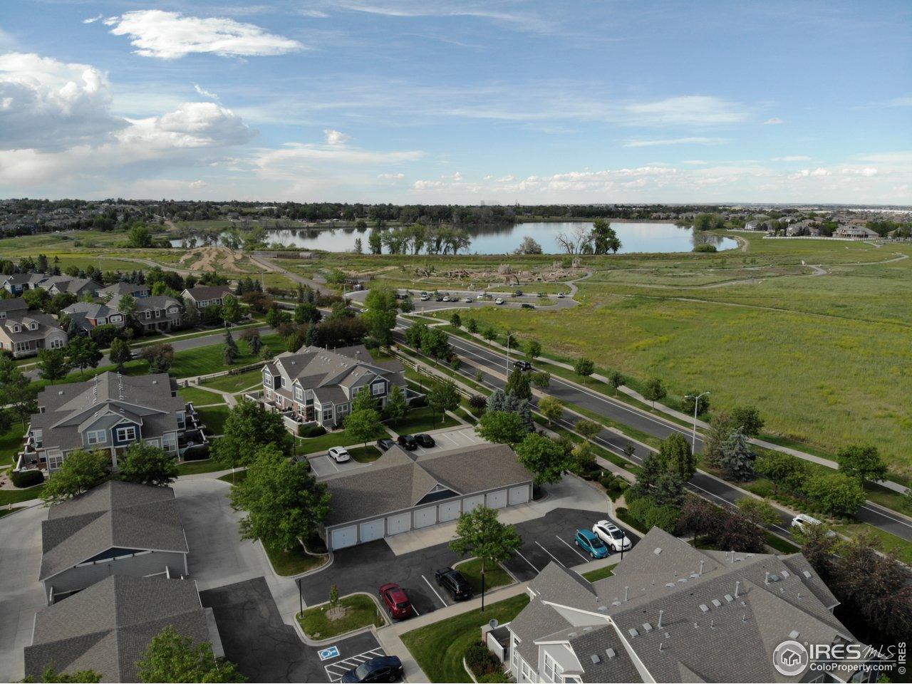 McKay Lake - Broomfield Bike Park and Kids Area