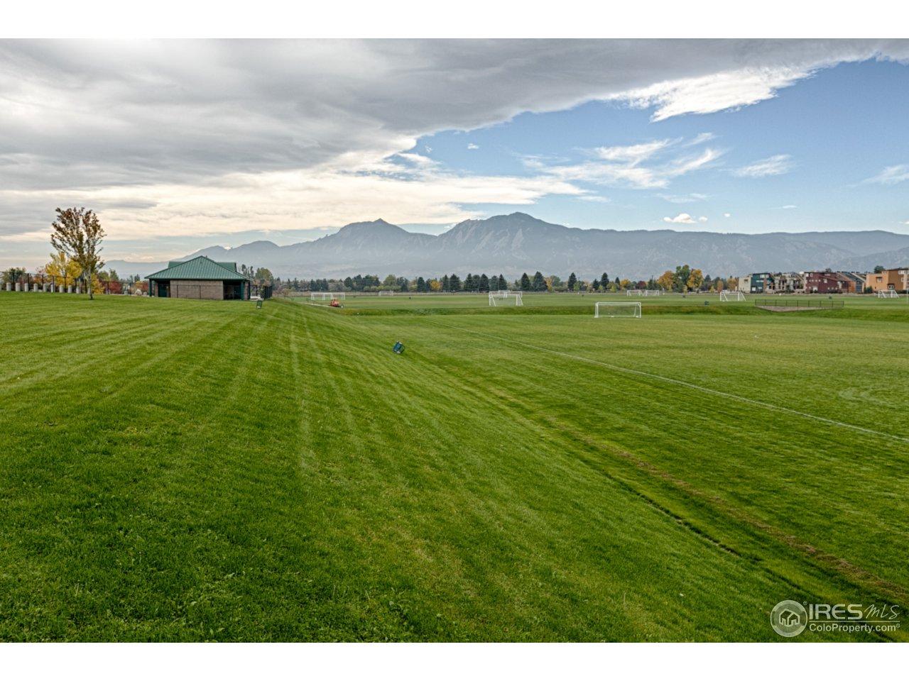 Pleasantview Soccer Complex