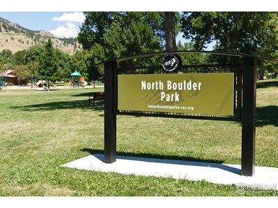 Popular N Boulder Park
