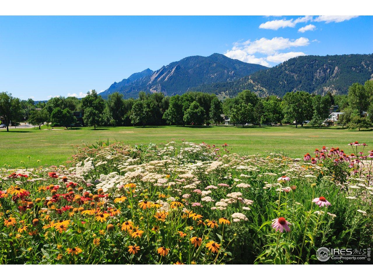 Live the Boulder Lifestyle!