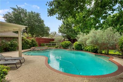 Move-in Ready! Just a block from Kerr Ele. around the corner and down 1 block from the HOA playground & Pool.