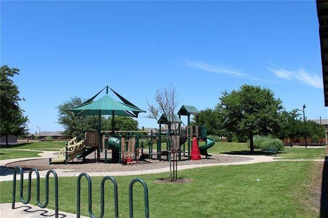 Community Playground