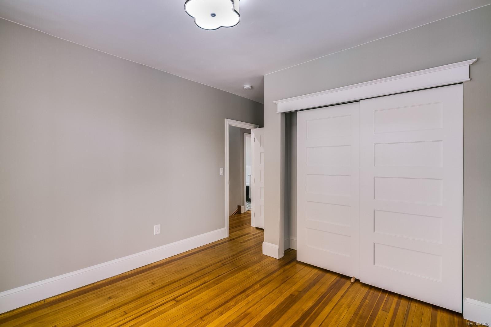 Bedroom 3 on second floor