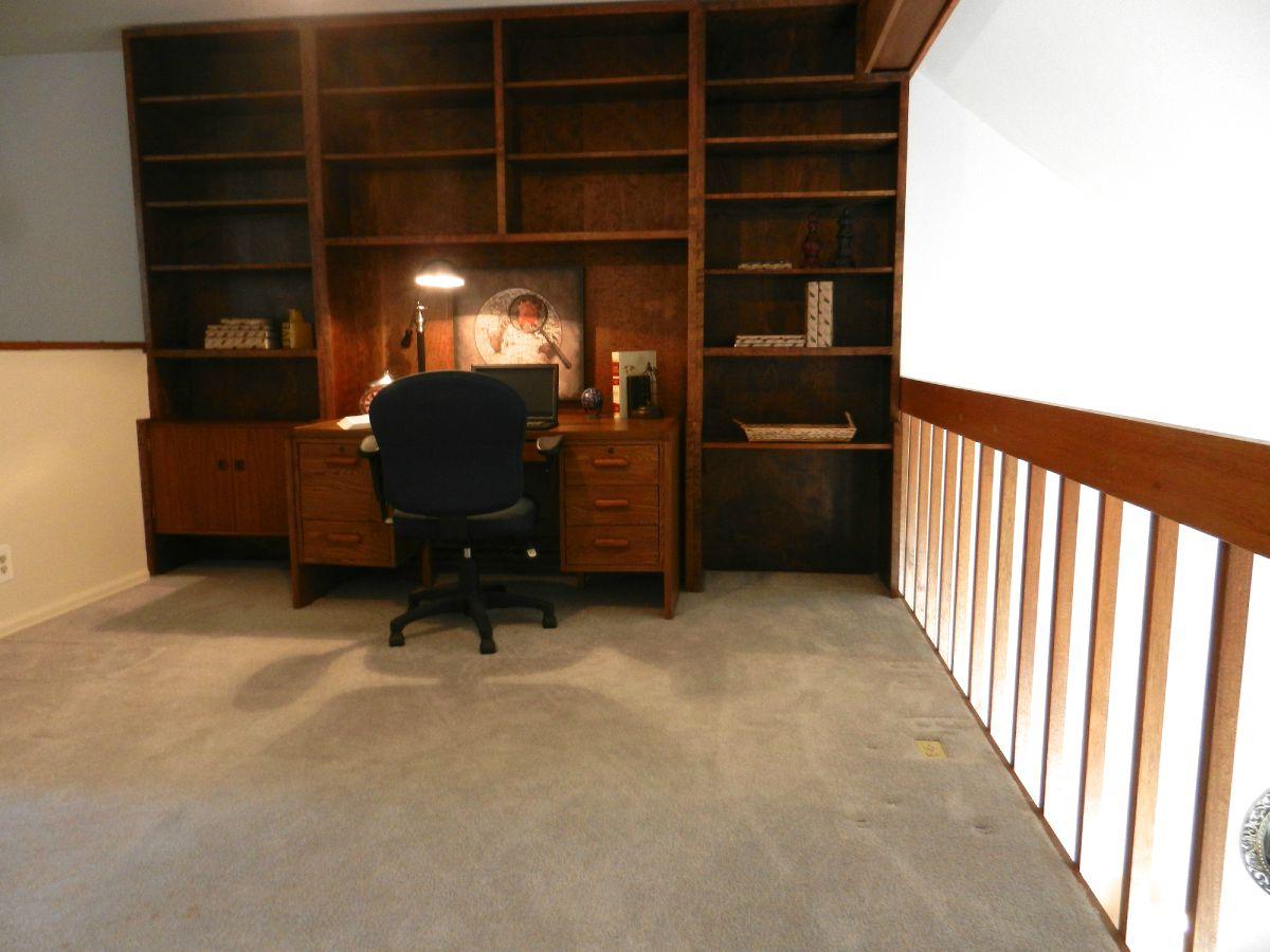 Great Loft Office/Study