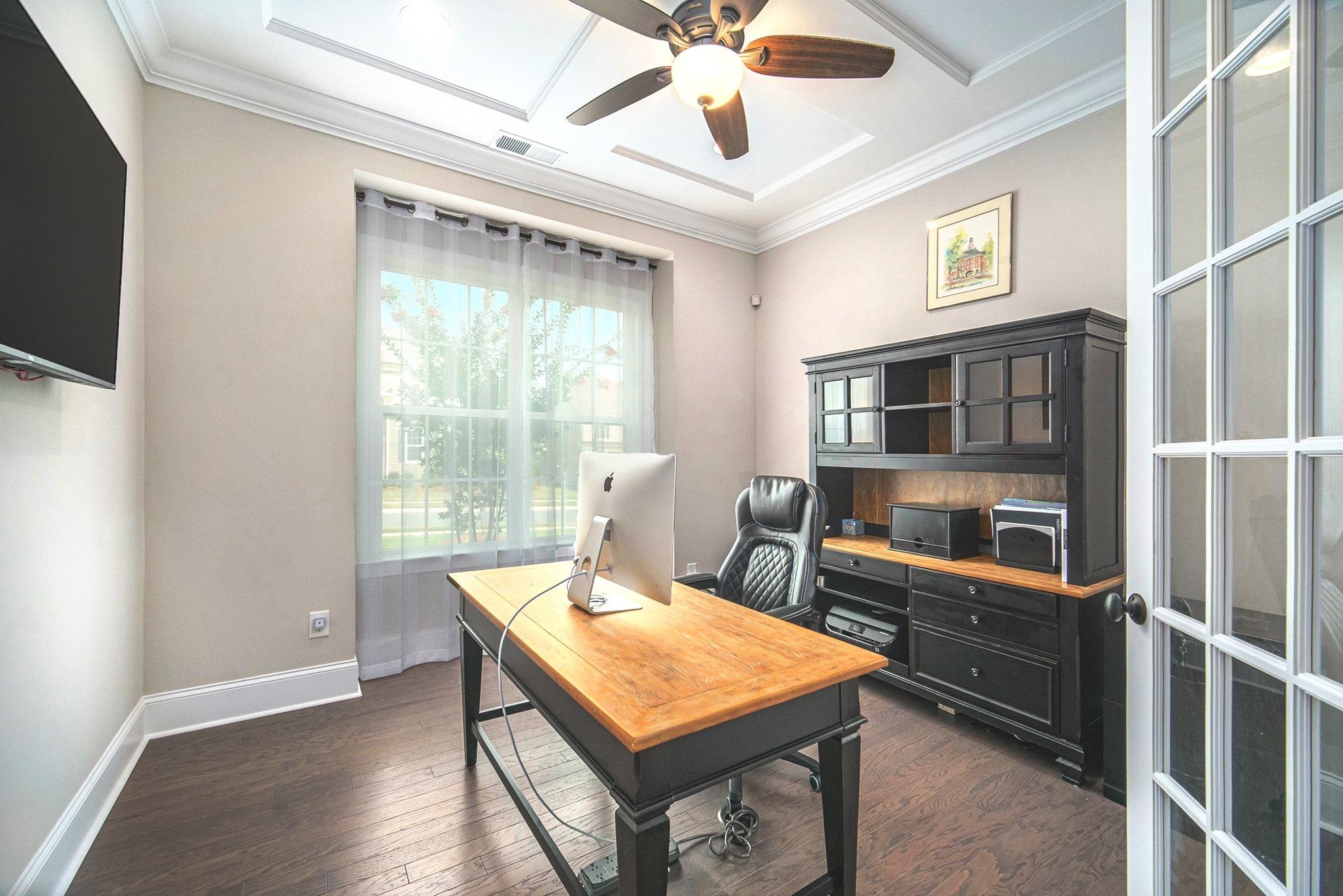 Office or First Floor Guest bedroom