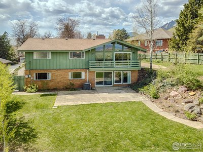 1963 Ranch w/ walk-out lower level