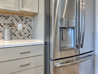 QUALITY STAINLESS APPLIANCES