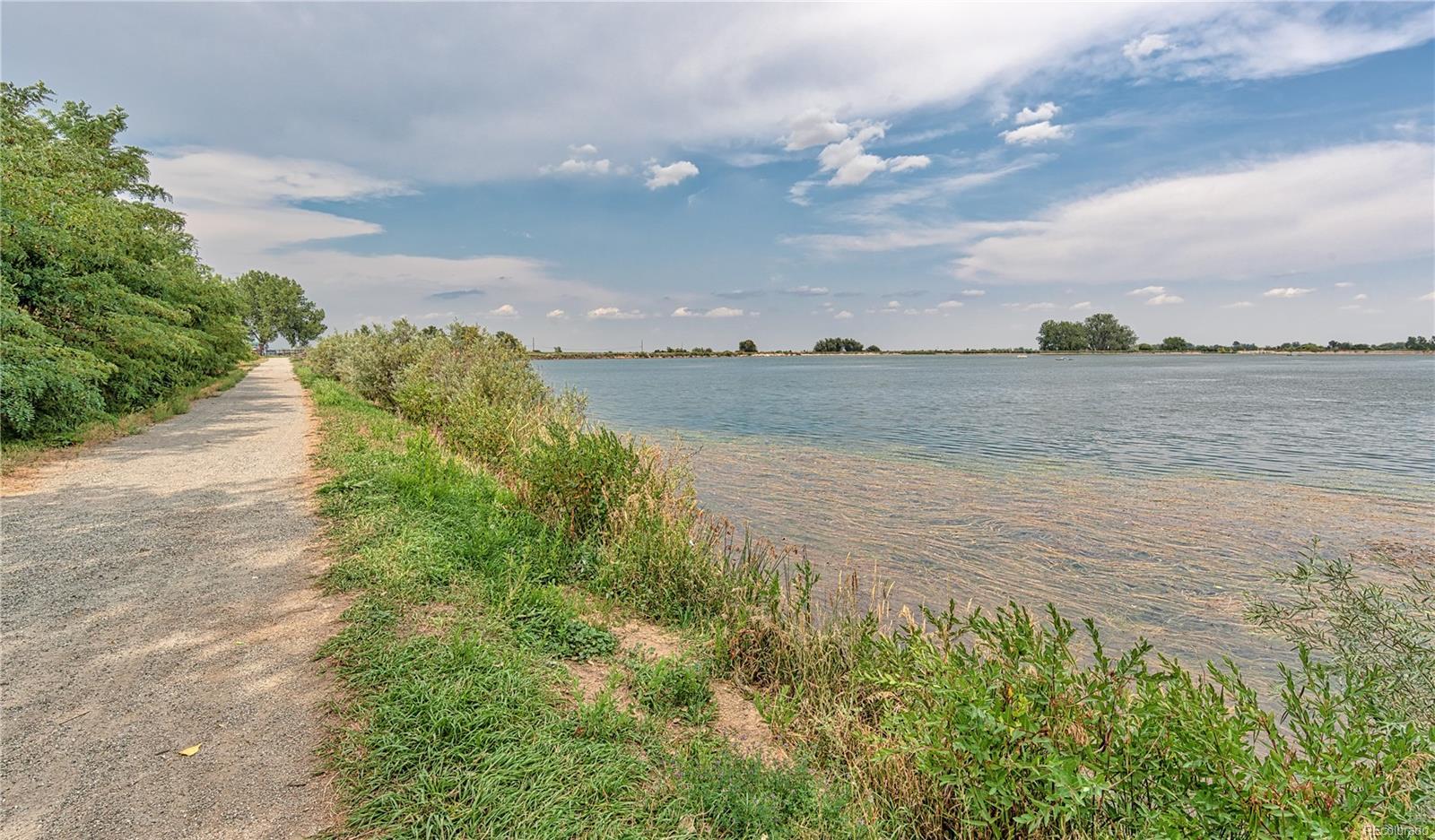 Erie Lake Trail