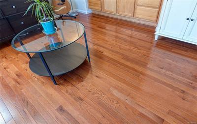 Gleaming Hardwoods Throughout Main Floor