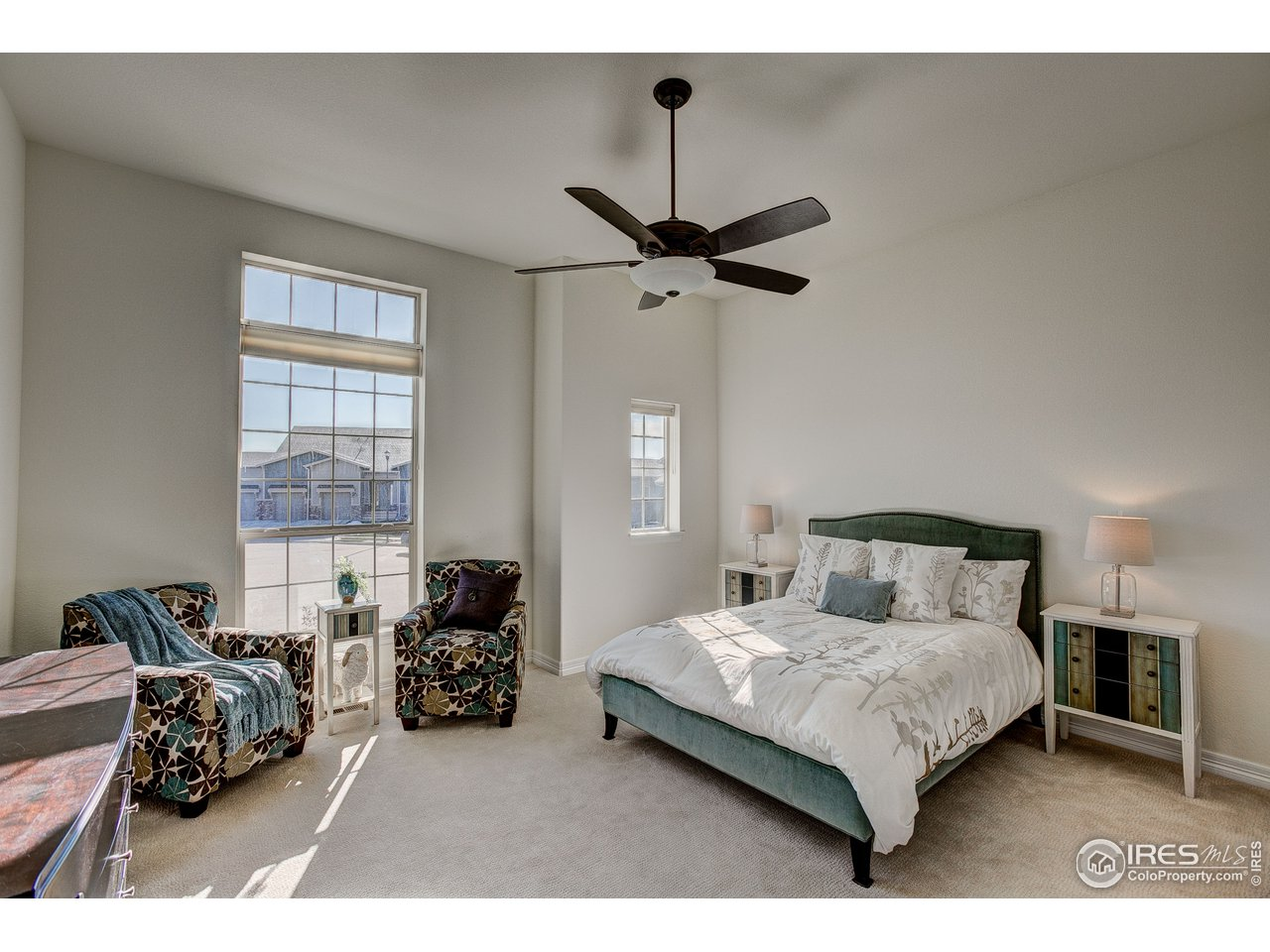 Elegant Main Level 2nd Bedroom w/Private Bath