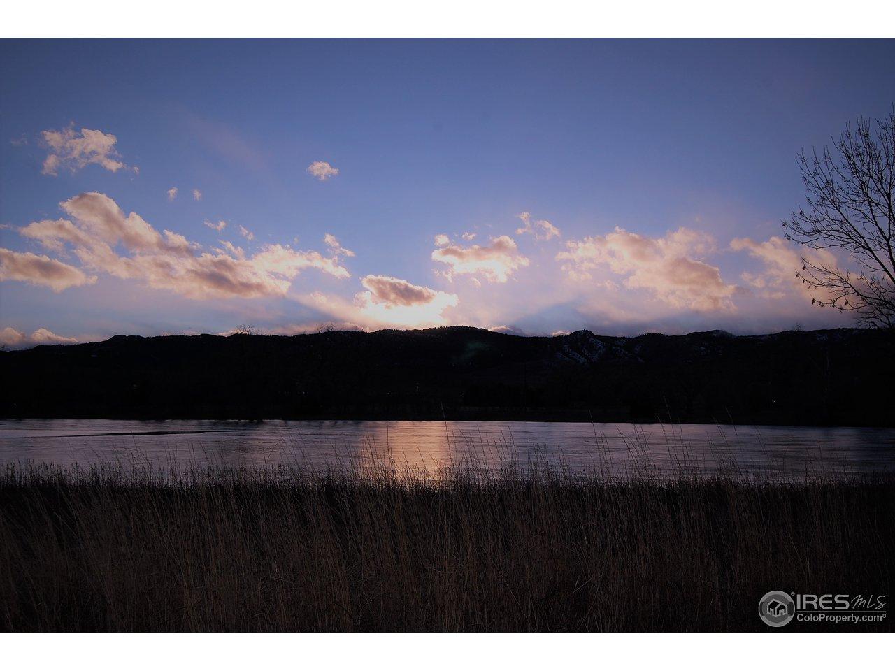 Optional Lake Access for $200/yr