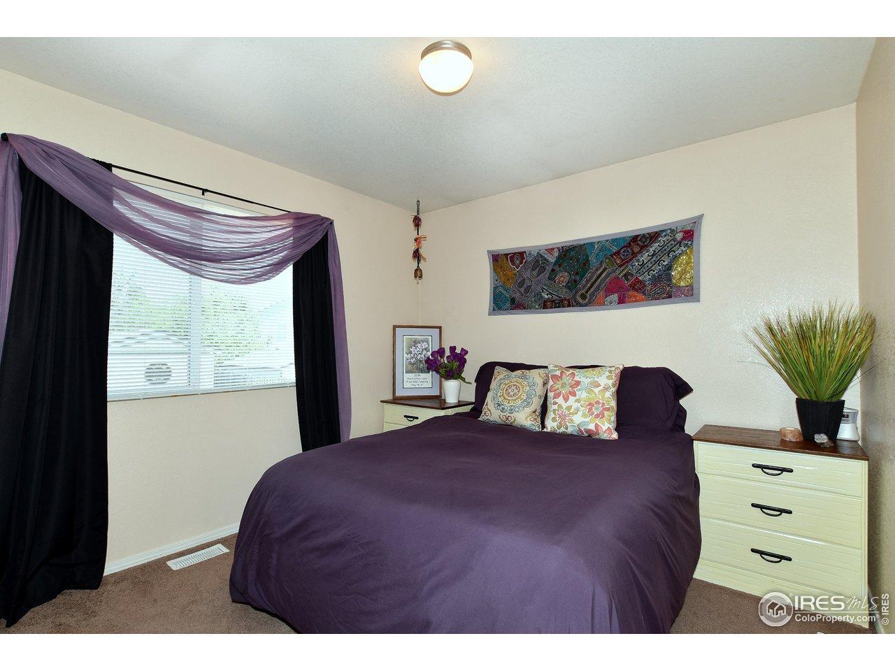 Main Level Bedroom # 2
