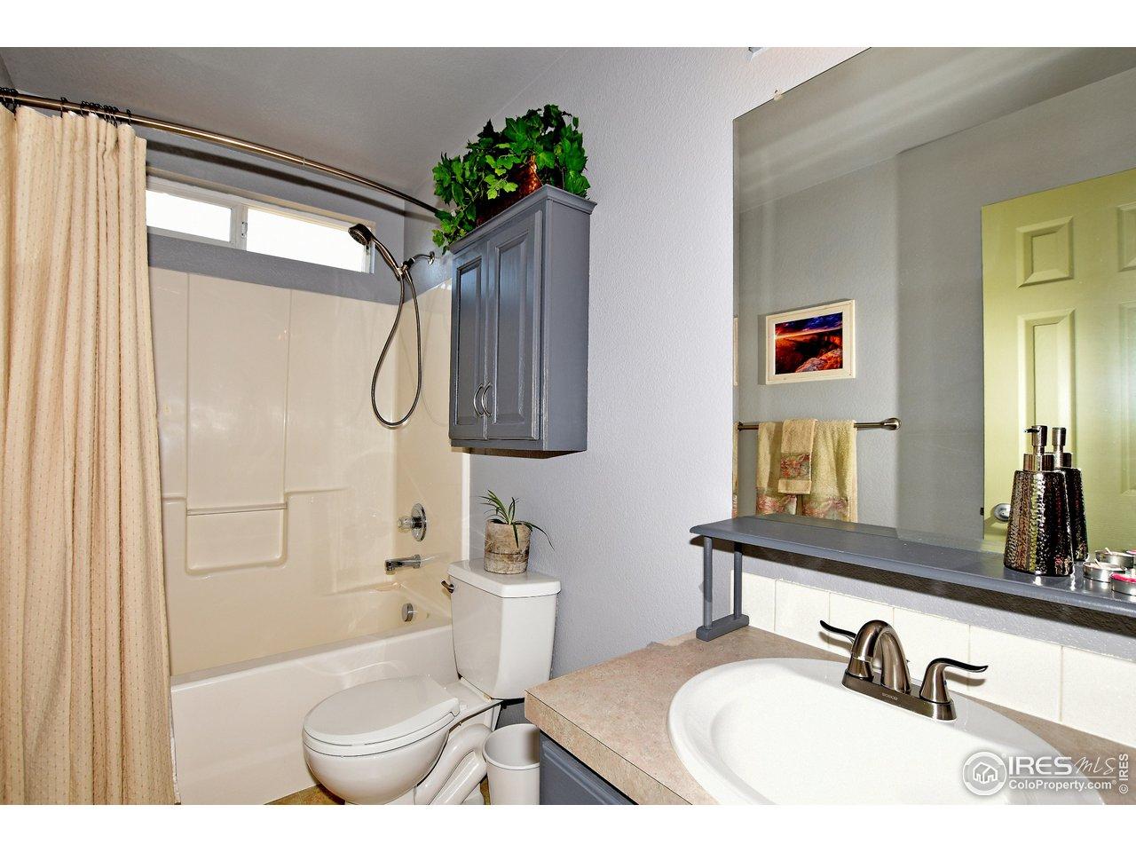 Main Level Full Bath # 2