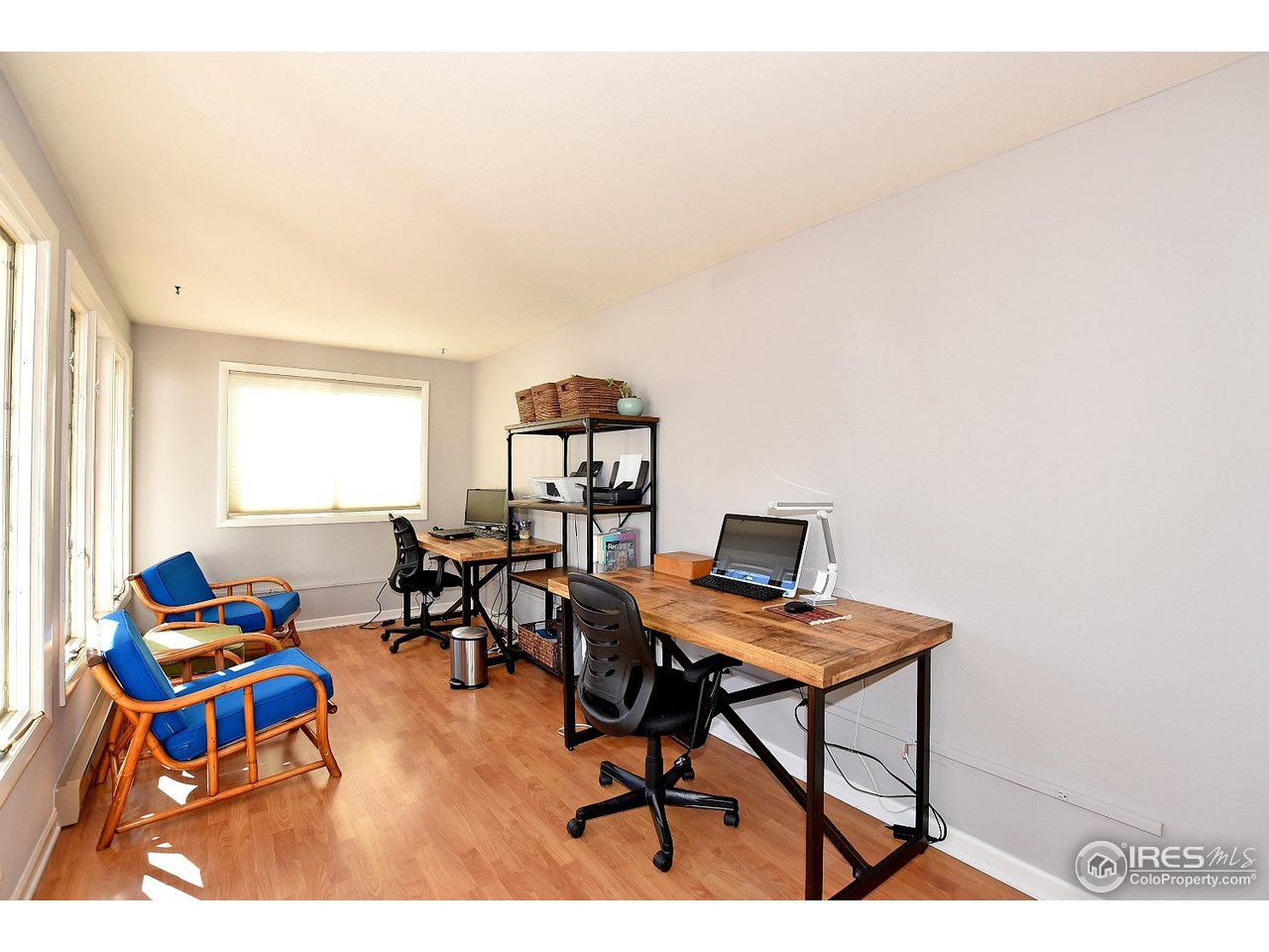 Office/study/workout room