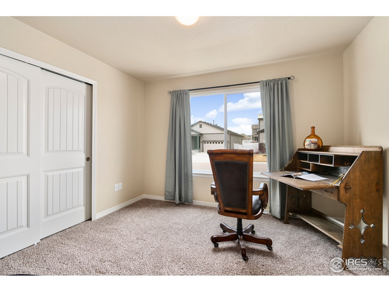 3rd bedroom or could be office