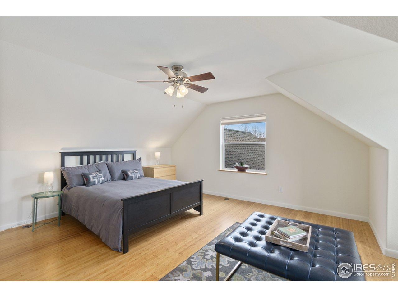 Wonderful room , your choice
