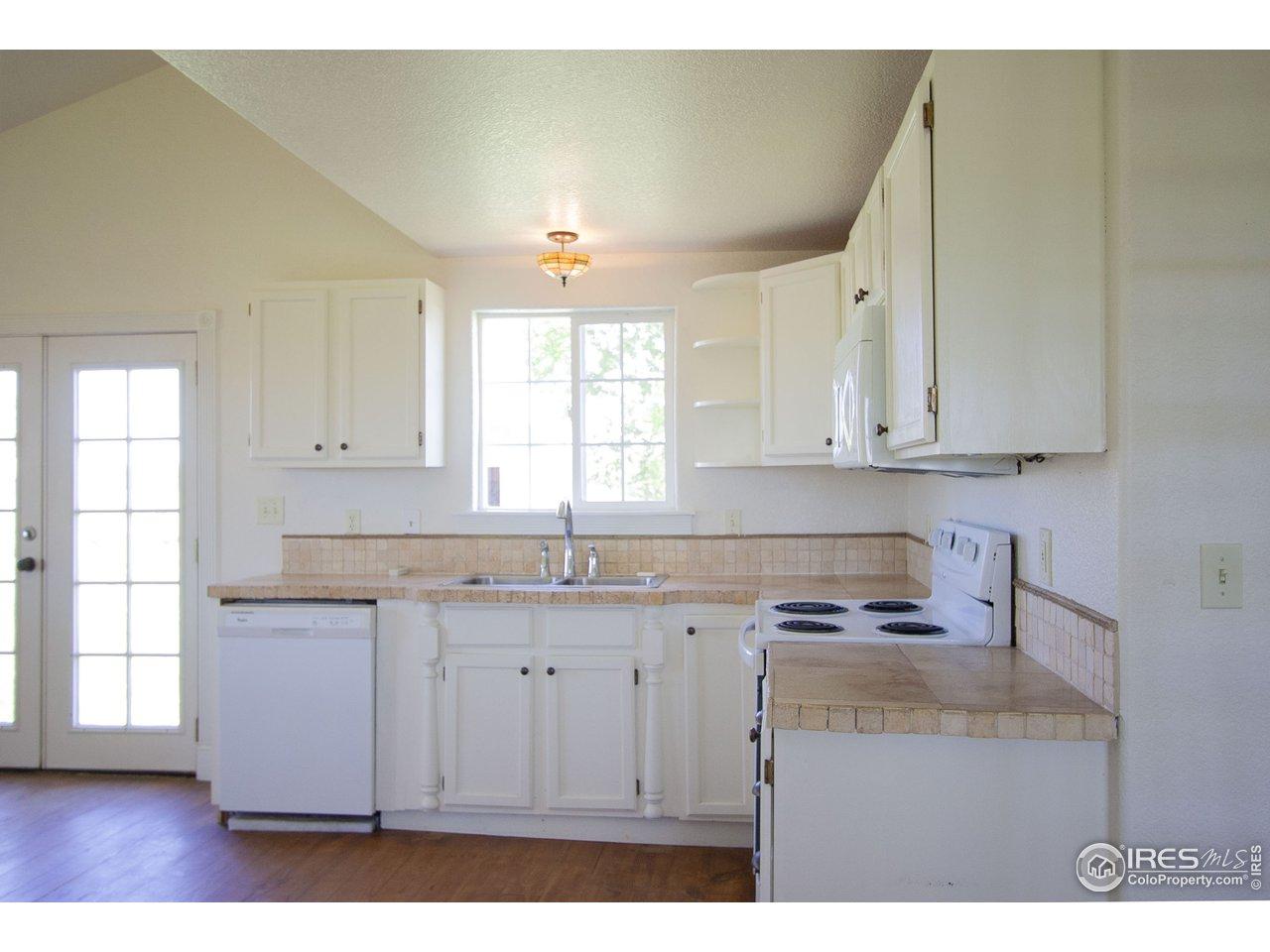 2nd house kitchen