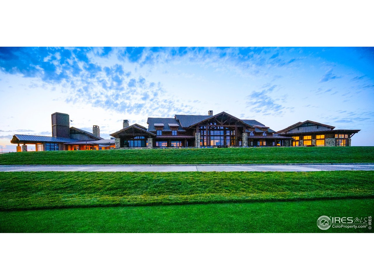 TPC Clubhouse
