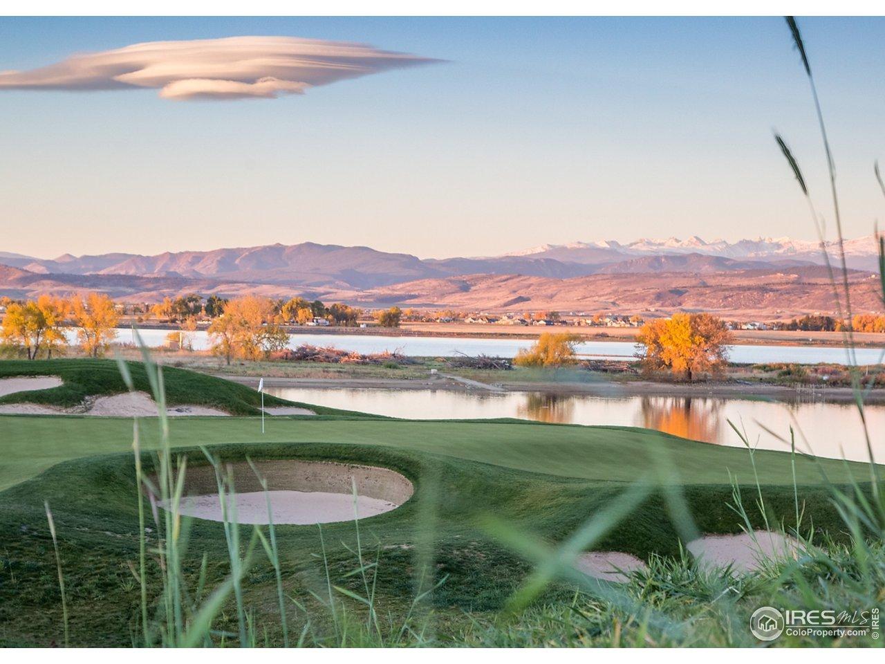 TPC Golf Course West Views