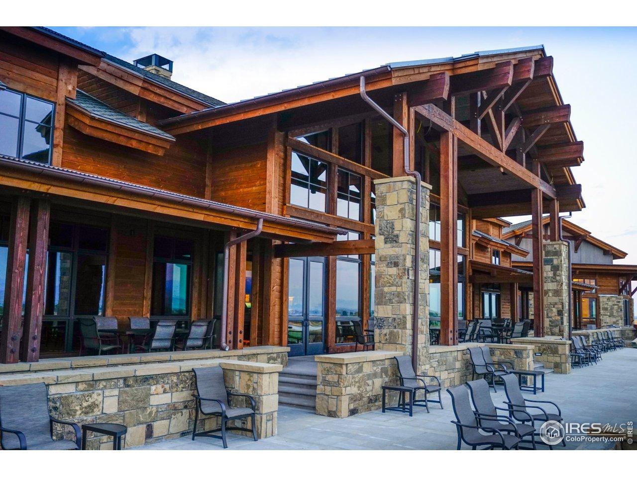 TPC Colorado Clubhouse