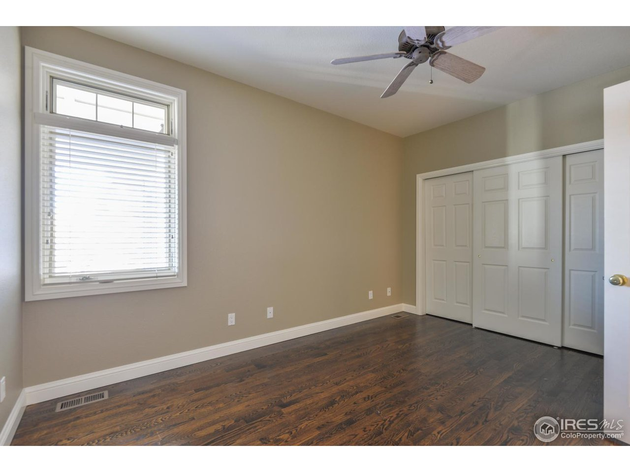 Bedroom in Mother in Law Suite