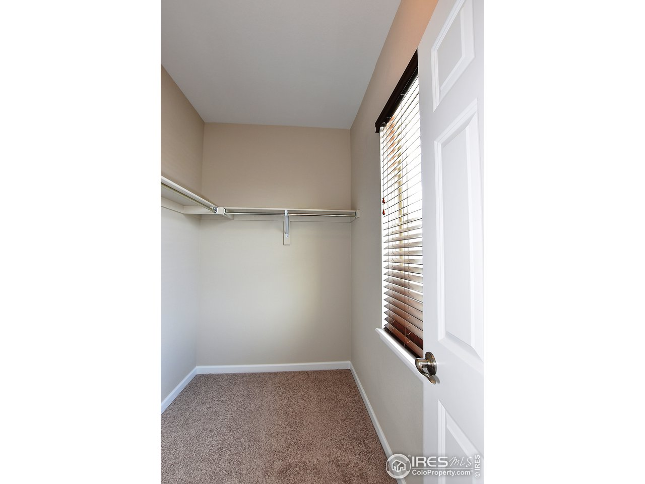 All 3 second floor bedrooms have walk-in closets.