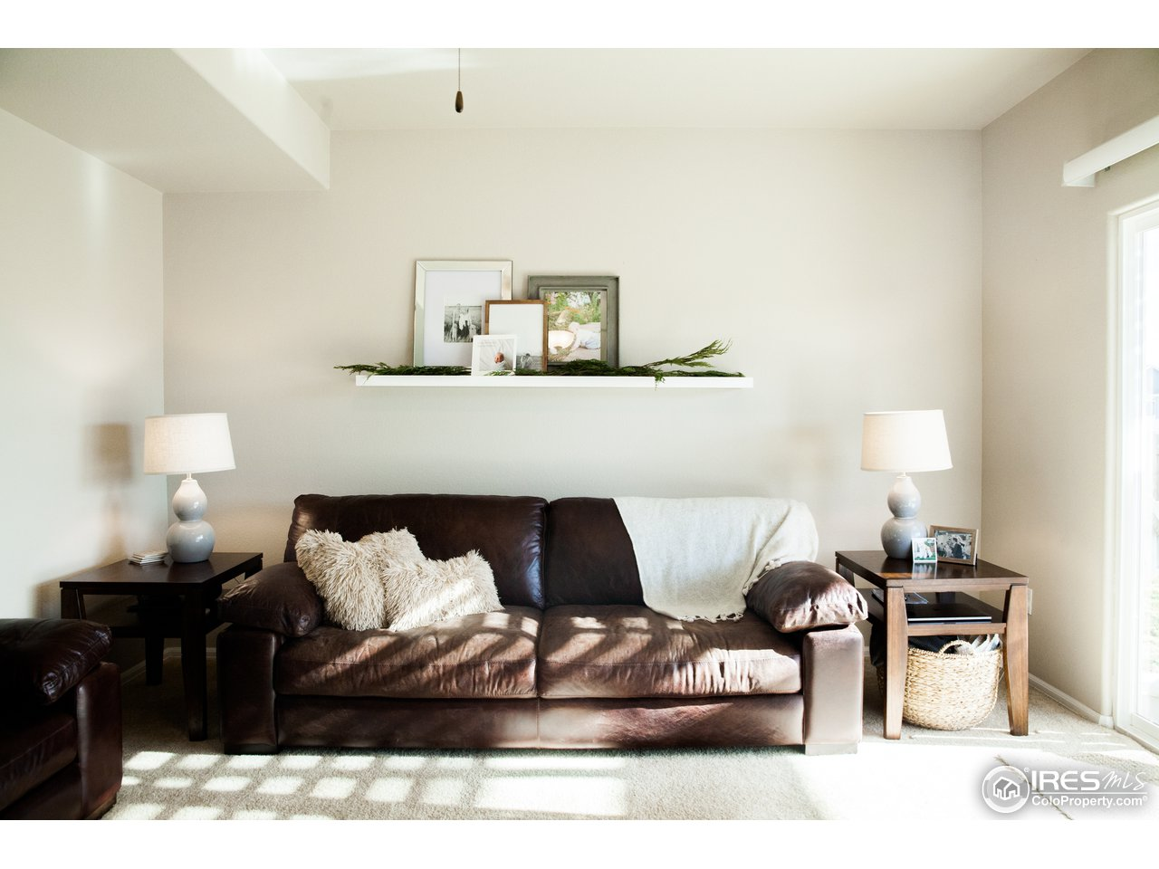 Living Room/Opens to Patio