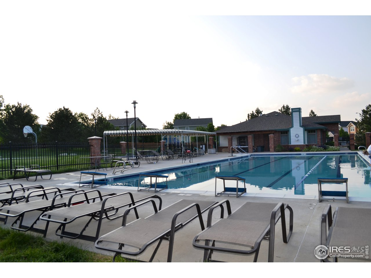 Neighborhood Pool, Tennis, Playground, Basketball