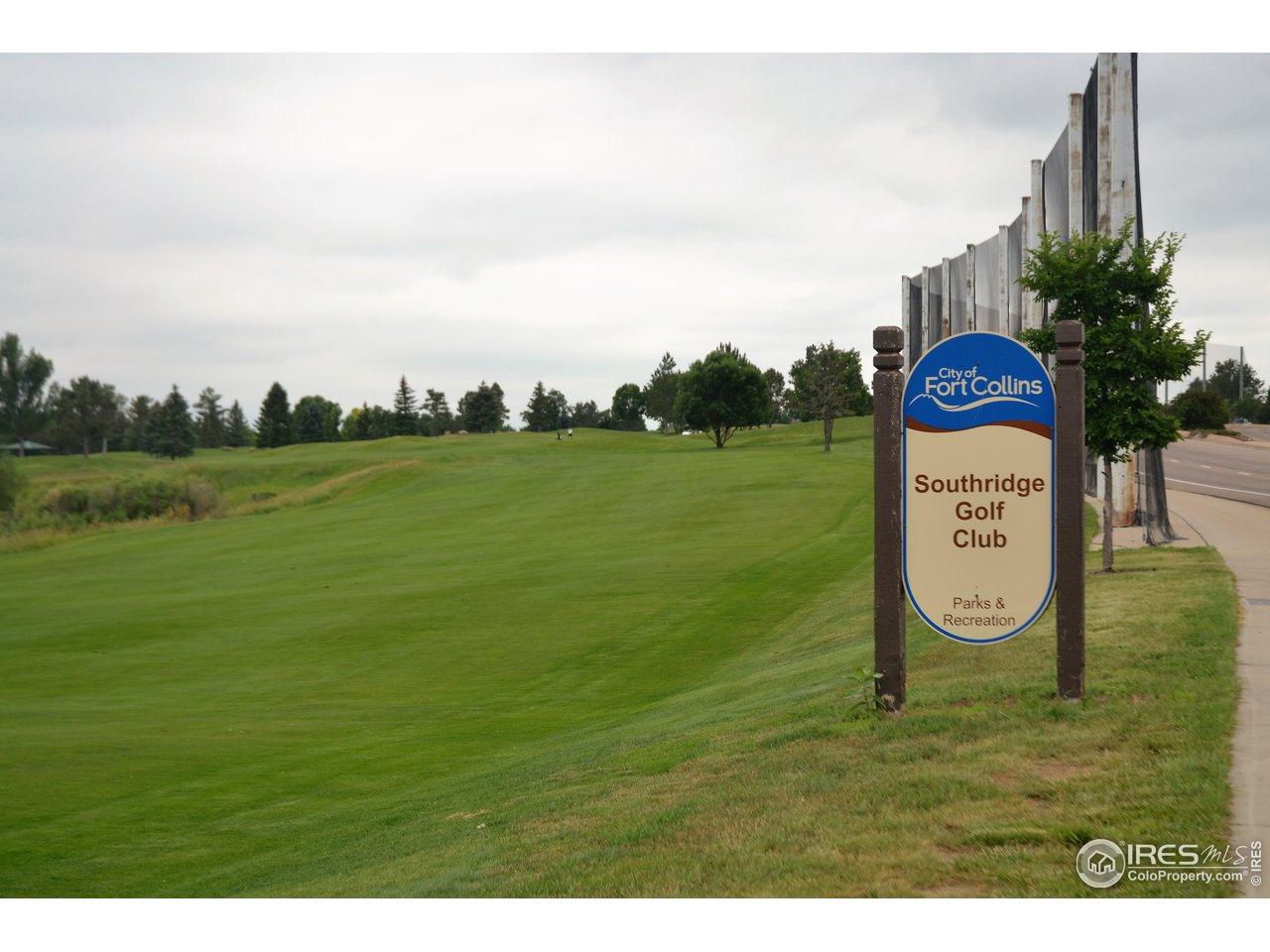 Southridge Golf Club