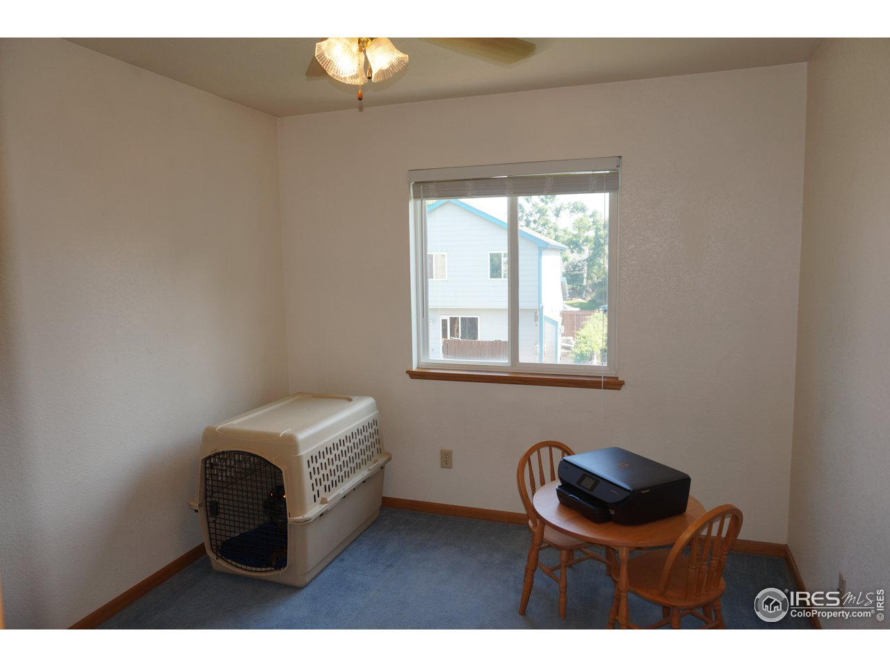 3rd of the 3 Bedrooms on upper Level