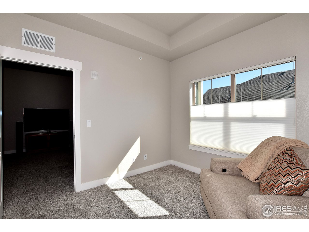 Detached garage #8 located steps from your unit