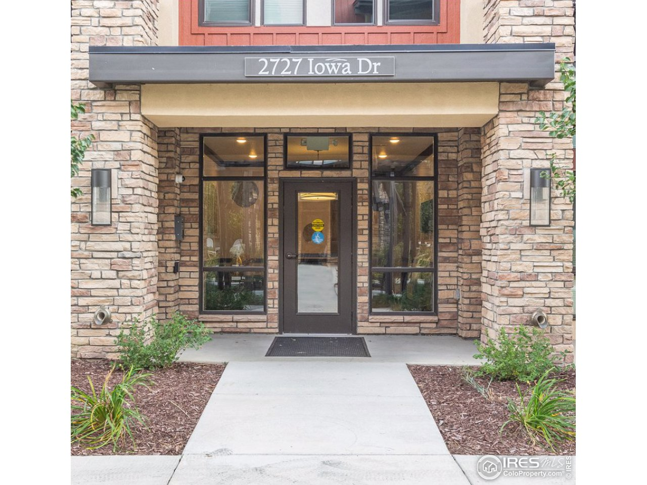 Welcome home to the Flats at Rigden Farms, urban living in central Fort Collins