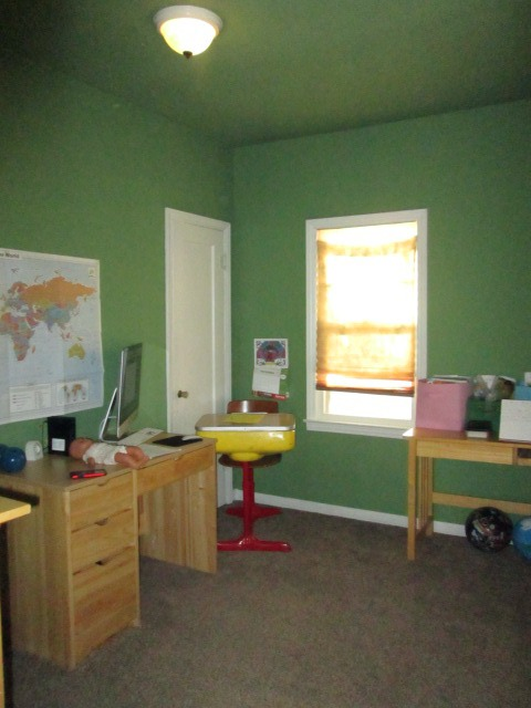 Office or small bedroom