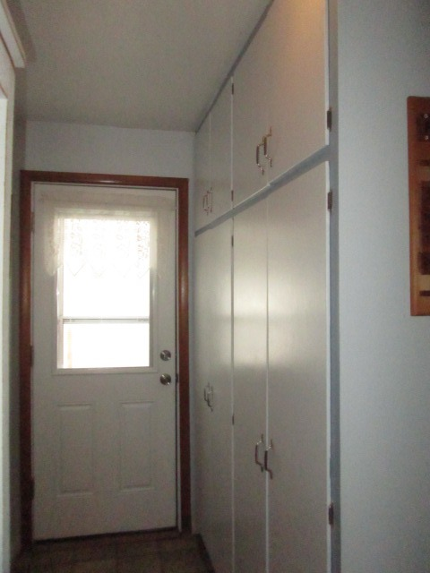 Pantry and Storage