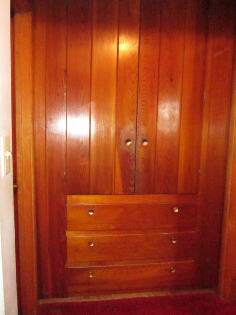Storage Closet