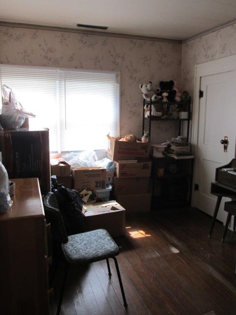 Bedroom 4 Upstairs